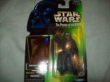Star Wars-GARINDAN (LONG SNOOT), le pouvoir de la Force Action Figure