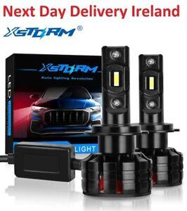 100w 16000LM Canbus Car LED Headlight Kits Hi/Lo Power Error Free Bulb Bulbs