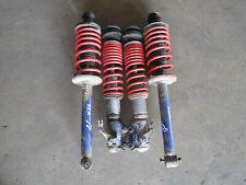 POWERTECH Gewindefahrwerk Satz vorne hinten VW Corrado VR6 Sportfahrwerk