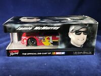 E-45 JAMIE McMURRAY #1 McDONALDS 2015 CHEVY SS -1:24 SCALE