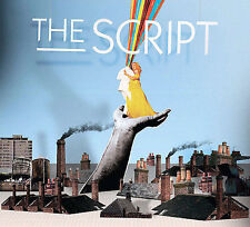 The Script - The Script CD