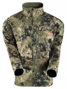 Sitka Equinox Optifade Jacket