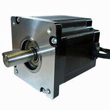 28,5 Nm CNC Schrittmotor 1,8° / 7,8 A  Neu mit Garantie Nema 42