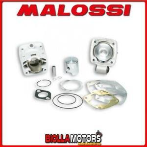 3113555 GRUPPO TERMICO MALOSSI 50CC D.40 MINI MOTO-POCKETBIKE MINI MOTO 50 2T LC