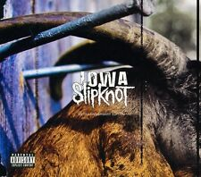 Slipknot - Iowa-Special Edition (2CD/DVD) [New CD] Portugal - Import