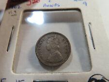 J20 India British 1862 2 Annas