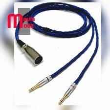 Beyerdynamic T5p cable,Focal Elear/Clear,Sony z7/z1r, Hifiman Sundara,16core