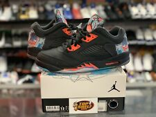 Air Jordan V 5 Chinese New Year CNY Low size 12 VNDS retro authentic VTG vintage