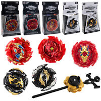 Beyblade Burst Booster Evolution Spinning Top Bey Blades Gift Toy w/ LR Launcher
