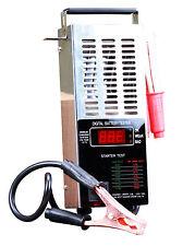 Digitaler Batterietester Batterieprüfer Auto Batterie Lichtmaschine Testgerät