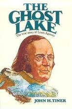 The ghost lake: The true story of Louis Agassiz (Voyager series)