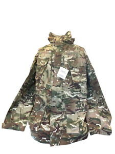 MTP Aircrew Windproof Smock - Brand New - Various Sizes