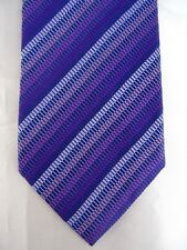 Tie from New & Lingwood London,100% Silk,Made in Italy, Luxury, Tie