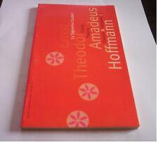 LA SIGNORINA SCUDERI Ernst Theodor Amadeus Hoffmann 1994 L'Unità