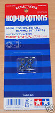 Tamiya 53008 1150 Sealed Ball Bearing Set (4 Pcs.) (Avante/Egress/Top Force Evo)