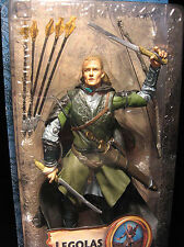 LOTR: Lord of the Rings: Return of the King: LEGOLAS figure - RARE