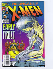 X-Men #314 Marvel 1994