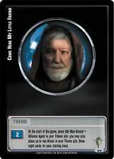 Star Wars Jedi Knights Scum and Villainy TCG 38C Come Here My Little Friend 1P