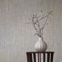 Plain Wallpaper textured Green Yellow Blue modern stria lines textures rolls
