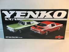 1:18 ACME 1970 Yenko Nova green 1 of 600