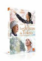 Les Delices de Tokyo // DVD NEUF