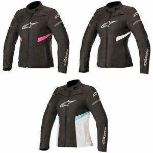 2020 Alpinestars Stella T-Kira WP Women's Dual-Sport,Street Jacket