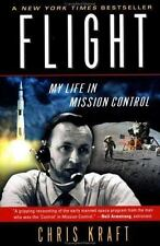 Flight: My Life in Mission Control Kraft, Christopher Paperback