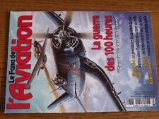 $$$ Revue Fana de l'aviation N°435 Corsair vs MustangSikorsky R-4Fleet 1