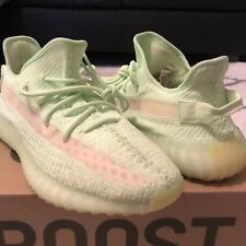 [PADS] Adidas Yeezy Boost 350 V2 Glow EG5293 Size 9.5 (Tried on)