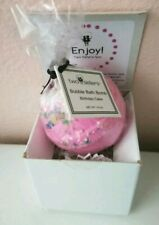 Two Sisters Bubble Bath Bomb-Pink Birthday Cake