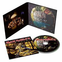 Iron Maiden - Piece Of Mind     - DIGI CD NEU