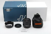 🔴ALMOST UNUSED!COUNT 26🔴 HASSELBLAD HC 80mm f/2.8 AF HC LENS FOR H SERIES
