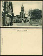 Photochrom Co Ltd Collectable Warwickshire Postcards