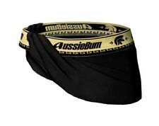 Aussiebum Gladiator Toga Underwear Mens Black FAST SHIPPING!!! S M L XL
