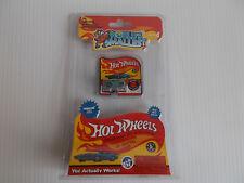 World's Smallest Hot Wheels Series Four # 565 Miniature, Toy, Mini,