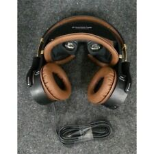 Royole RY0102NANB2 Moon 3D Mobile Theater Headset 1920 x 1080 Black & Brown