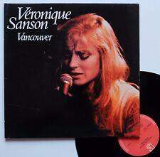 """LP Véronique Sanson  """"Vancouver"""""""