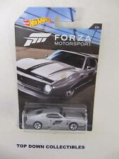 Hot Wheels  AMC Javelin AMX Forza 6/6 1:64 Die Cast  NEW  Great Christmas Idea