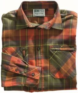 Hoggs of Fife - Luxury Hunting Shirt