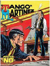 MISTER NO N. 12 Bonelli Editore 1° Edizione
