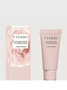 By Terry baume de rose creme soin hydratant pour les mains tube 15 gr neuf boite
