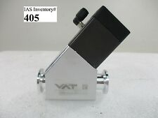 VAT 26524-KA12-BKS1 Inline Isolation Valve (working)