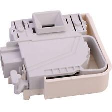 Original Bosch Waschmaschine Türschloss magnetisch Rast ineinandergreifendes
