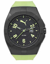 Puma Herren Armbanduhr Iconic Analog PU103501010