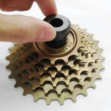 Bicycle Cassette Flywheel Freewheel Lockring Remover Restore Repair Tool 90