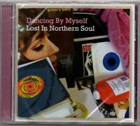 DANCING BY MYSELF - LOST IN NORTHERN SOUL Various NEW & SEALED CD (RIGHTEOUS)