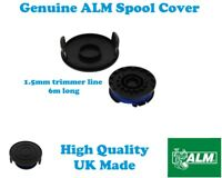 BOSCH ART23SL ART26SL GENUINE ALM TRIMMER SPOOL & LINE COVER