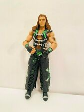 WWE Mattel Elite Ringside Exclusive Shawn Michaels DX Figure Displayed Only!