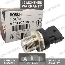 BOSCH FUEL RAIL PRESSURE VALVE For NISSAN OPEL VAUXHALL LANCIA 0281002801
