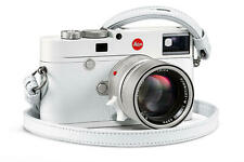 Leica M10-P White & 50mm f/1.4 Summilux APSH - Only 350 editions worldwide!